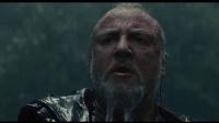 《諾亞方舟:創世之旅》電影片段 大戰在即
