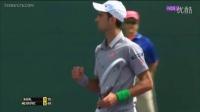 【零凌网球】比赛篇——2014迈阿密大师赛——德约科维奇