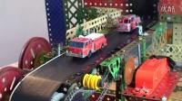 Old Toy Car Scrap Yard Part 1