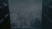 《諾亞方舟:創世之旅》電影片段 洪水來襲