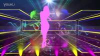 晚会舞台演出视频素材LED_NoLoop_003