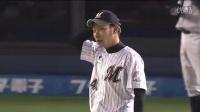 2014年04月01日 千葉ロッテ vs 埼玉西武 9上
