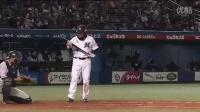 2014年04月01日 千葉ロッテ vs 埼玉西武 8下