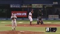 2014年04月01日 千葉ロッテ vs 埼玉西武 5下
