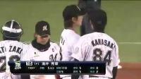 2014年04月01日 千葉ロッテ vs 埼玉西武 6上