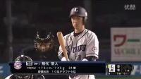 2014年04月01日 千葉ロッテ vs 埼玉西武 1上
