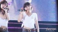 [Fancam][HD] 110703 Annyeong~ - Taeyeon (Hiroshima concert)