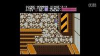 儿时经典游戏回忆《忍者龙剑传》
