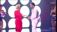 """A Bailar-Soraya Arnelas y Miguel Herrera bailan """"Mambo Nº 5"""