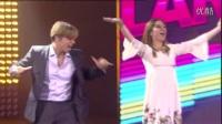 A Bailar!- comienza al ritmo de 'I gotta feeling'