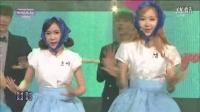 Crayon Pop _ Uh-ee @ 140406  SBS人气歌谣 1080p