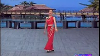 许玮娜傣族舞蹈教学(下)