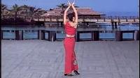 许玮娜傣族舞蹈教学(上)