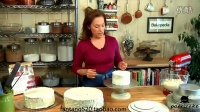 黑猫 PatriCake 教你使用蛋糕底托和如何组合搭建多层奶油霜婚礼蛋糕