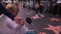 吉米鸡毛秀:街边采访小朋友骂个人听听 搞笑视频