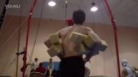 3.2011年02月20日Artemgw吊环双力臂muscle ups