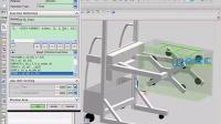 UG教程 UG视频 NX运动仿真之step函数的用法