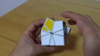 SQ1魔方入门视频教程1:复形(微笑天空录制)