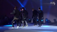140321-2014FW首尔时装周开幕式EXO 新闻频