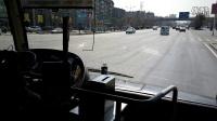 (2)行车10.3公里,慢点4分钟,吉林公交46郑老师,挑战易拉罐上的乒乓球!