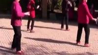 老来乐广场舞 套马杆摇摆舞 32步