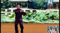 陈正雷陈式太极拳新架二路60式教学