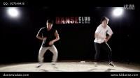 【单色舞蹈官方最新出品】大师课导师chris matin &vivian展示 Pompeii