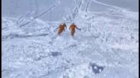 宇宙英雄奥特曼国语修复重制版第30集虚幻的雪山