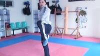 少林太祖长拳-搏酷健身 丁凯杰