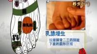 【杨奕足疗视频】养生-杨奕养生01 关节炎 风湿 肘关节