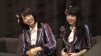 【金櫻聯合字幕】140312 Niconico HKT48 宮脇咲良 松岡菜摘