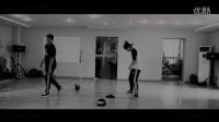 【单色舞蹈视频】chris martin大师课学员成果展示Act Right