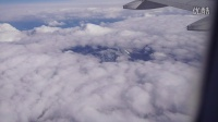 去圣地亚哥的飞机上00002
