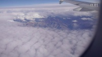 去圣地亚哥的飞机上00003