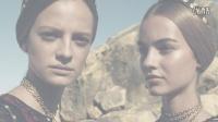 VALENTINO 2014 春夏系列广告大片