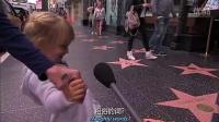 【发现最热视频】吉米鸡毛秀:街边采访小朋友骂个人听听_标清