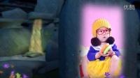 汤新颖 亲亲宝贝 不抠像版 3D儿童写真影像