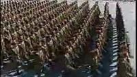 朝鲜阅兵式(心脏病患者勿看)