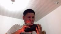 陶笛演奏视频教程-追梦-陶谷-BC调陶笛演奏