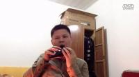 陶笛演奏视频-隐形的翅膀-陶谷-AC调陶笛