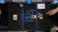 SCGLA - Legacy - Round 7b - Paul Rietzl vs Bryan Olver