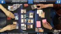 SCGLA - Legacy - Round 3 - Gregory Hatch vs Chris Kapica