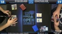 SCGLA - Legacy - Round 4 - Jonathan Job vs Ryan Delan