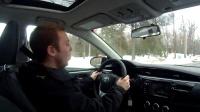 2014日系紧凑级大比拼 马自达3Axela VS 卡罗拉Corolla VS 思域Civic