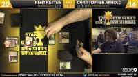 SCGINVI - Invitational - Round 16 - Kent Ketter vs Chris