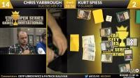 SCGINVI - Invitational - Round 11 - Kurt Spiess vs Chris