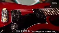 电吉他 PRS S2 Mira 测评 试听