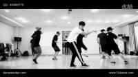 【单色舞蹈】学员成果展示2-Latch 长沙舞蹈培训