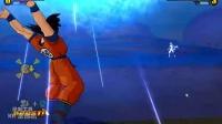 龙珠z电光火石3娱乐流程解说第二期【弗利沙篇】下