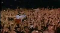 迈克尔杰克逊 晕倒千人演唱会 不是所有人能做到,经典,_标清